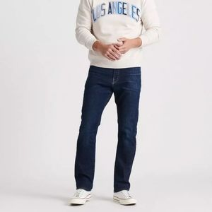 Lucky Brand  Men's 410 Athletic Slim